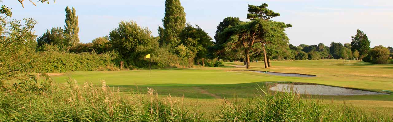 Bognor Golf Course
