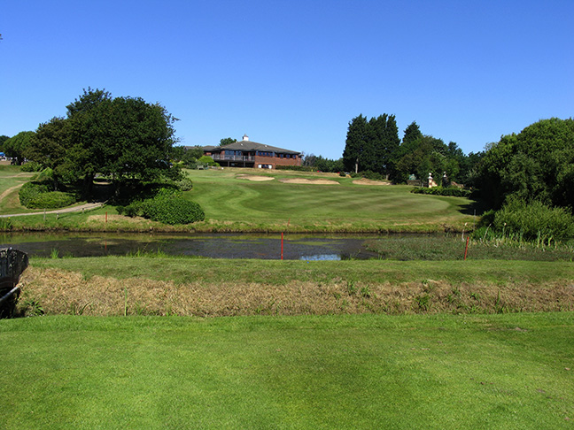 Shanklin & Sandown Golf Club